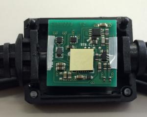 USBジャックコネクタのL型提案