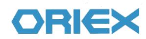 オリエクス株式会社